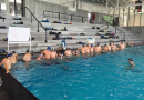 Første træning med ny landstræner gennemført